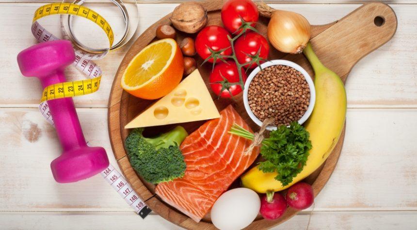 Trucos para acelerar el metabolismo y bajar peso