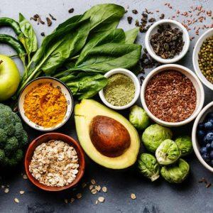 Siete alimentos que fortalecen la dieta de cualquier niño