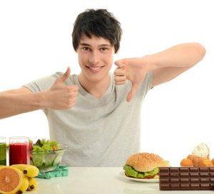 Alimentación y nutrición durante la adolescencia