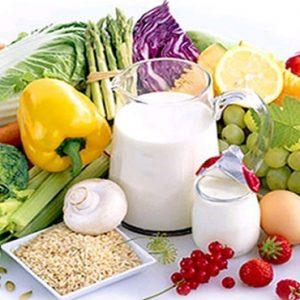 Alimentos para huesos mas fuertes