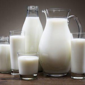 Tipos de leche