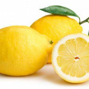El valor medicinal del limón