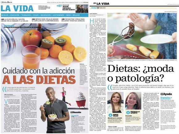 Periodico Listin Diario 1 Agosto 2015