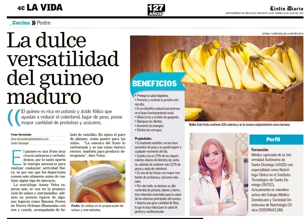 Listin Diario 14 julio 2017