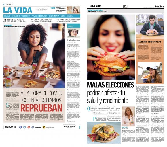 El Listin Diario 29 enero 2018