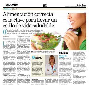 Listin Diario 4 abril 2016