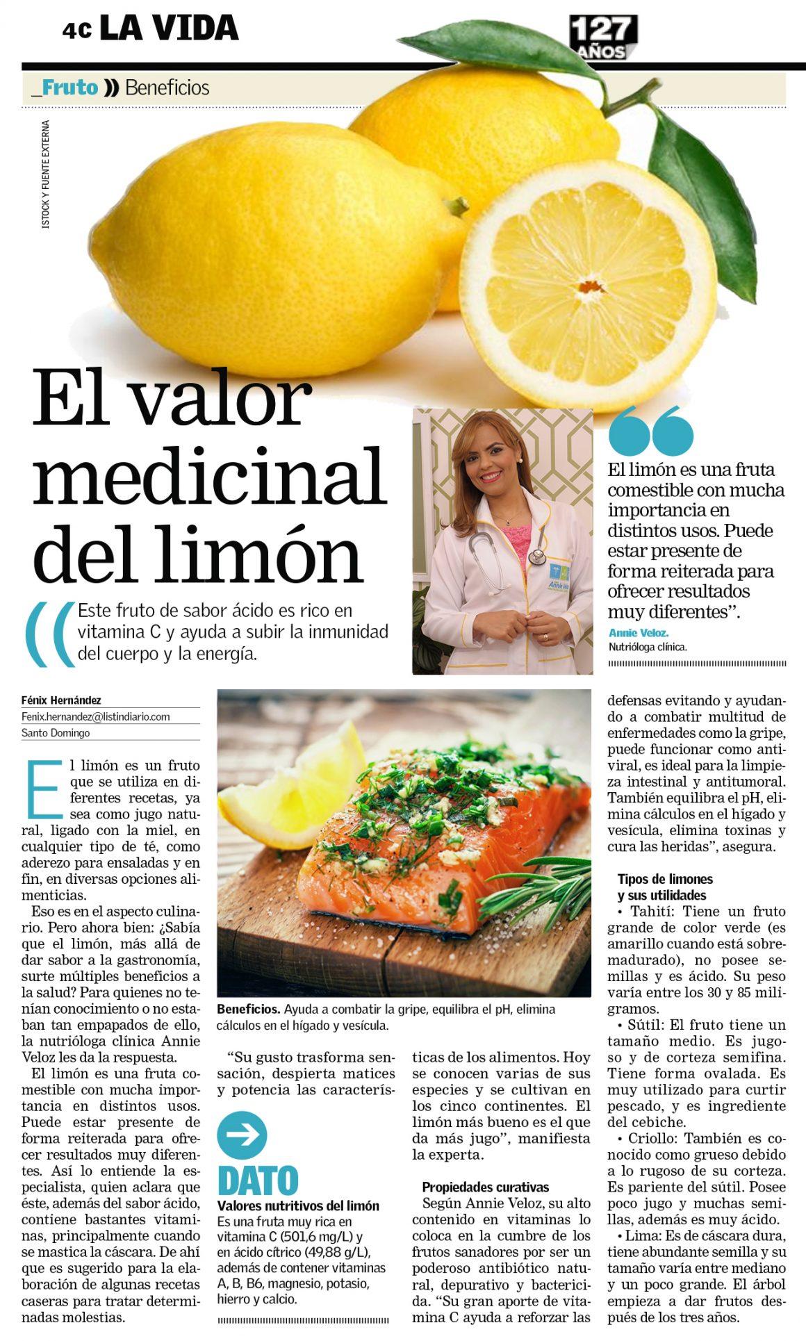 Listin Diario 9 junio 2017