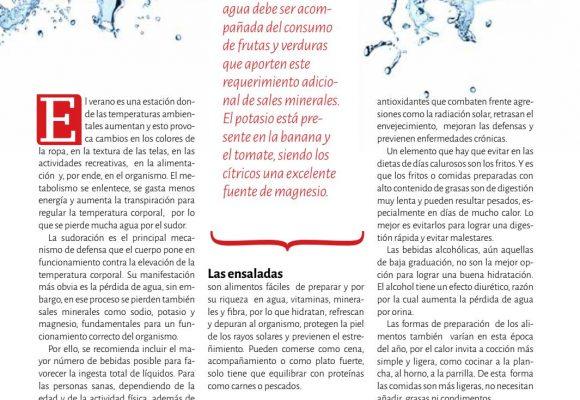 Revista InfoCarol Mayo/junio 2016
