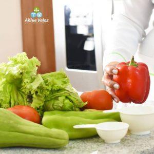 Alimentos para Aumentar tus defensas